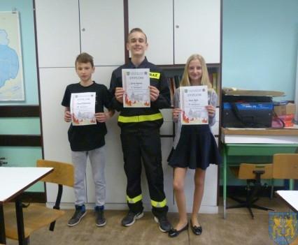 Młodzież zapobiega pożarom (38)