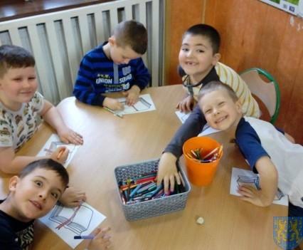 Międzynarodowy Dzień Książki wśród przedszkolaków (10)