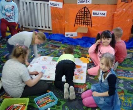 Międzynarodowy Dzień Książki wśród przedszkolaków (15)