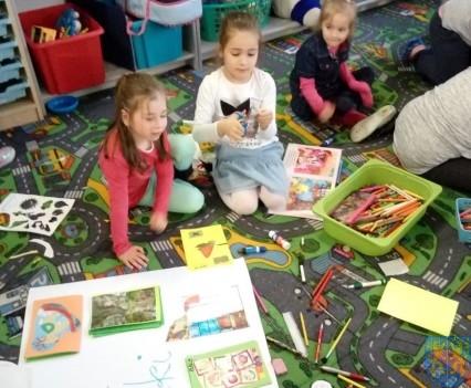 Międzynarodowy Dzień Książki wśród przedszkolaków (16)