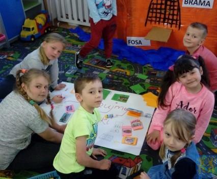 Międzynarodowy Dzień Książki wśród przedszkolaków (17)