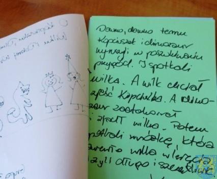 Międzynarodowy Dzień Książki wśród przedszkolaków (21)