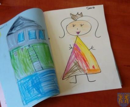 Międzynarodowy Dzień Książki wśród przedszkolaków (22)