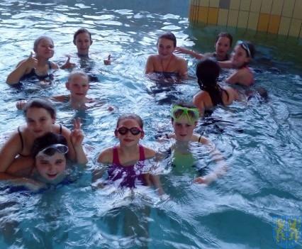 Pływanie to sport i rekreacja (2)