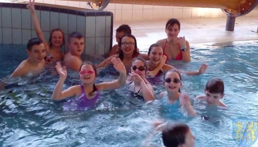 Pływanie to sport i rekreacja
