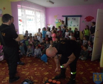 Strażacy w Baśniowej Krainie (10)