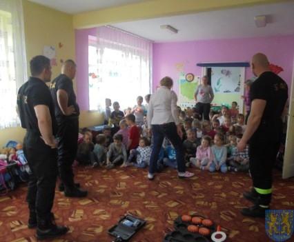 Strażacy w Baśniowej Krainie (4)