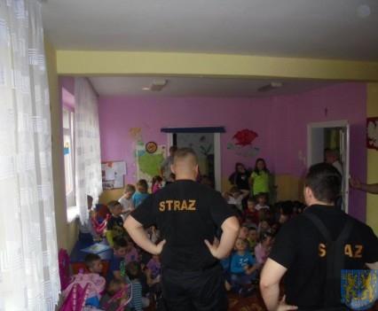 Strażacy w Baśniowej Krainie (5)