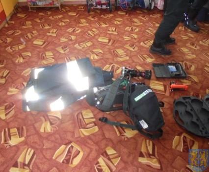 Strażacy w Baśniowej Krainie (9)