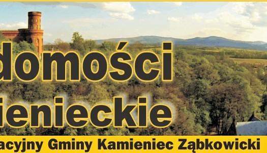 Wiadomości Kamienieckie 2/2017