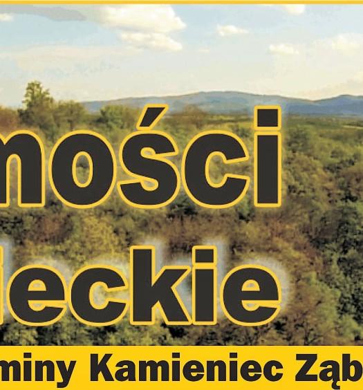 Wiadomości Kamienieckie 22017_01