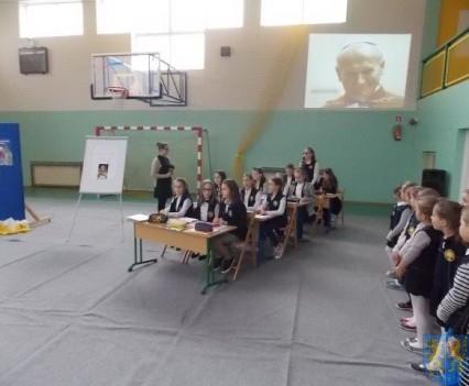 Święto Patrona naszej Szkoły (14)