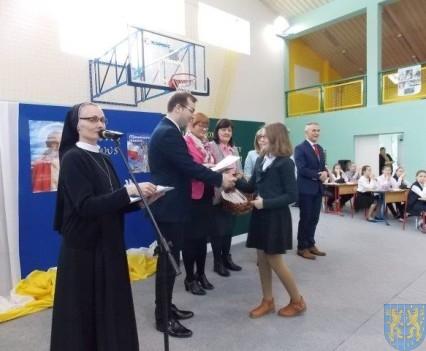 Święto Patrona naszej Szkoły (54)