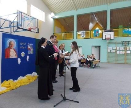 Święto Patrona naszej Szkoły (60)