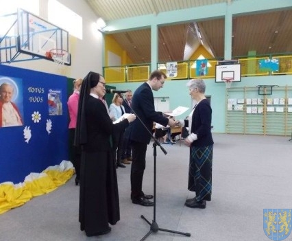 Święto Patrona naszej Szkoły (65)
