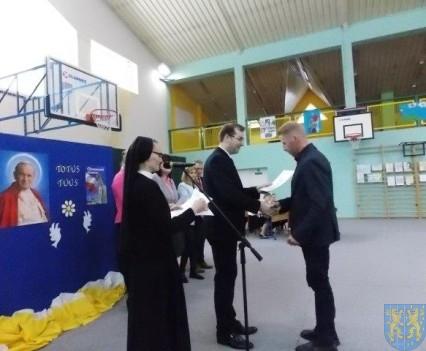 Święto Patrona naszej Szkoły (66)