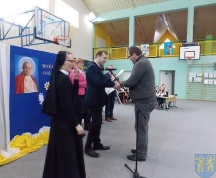 Święto Patrona naszej Szkoły (68)