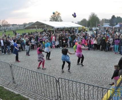 Święto Tulipanów 2017 sobota błonia (10)