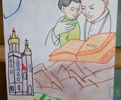 Dzieciństwo Jana Pawła II (1)