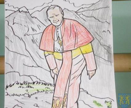 Dzieciństwo Jana Pawła II (18)