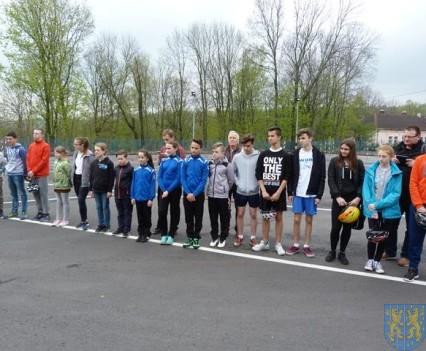 Gimnazjaliści pojadą na dolnośląski turniej bezpieczeństwa ruchu drogowego (2)