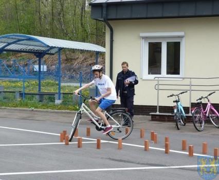 Gimnazjaliści pojadą na dolnośląski turniej bezpieczeństwa ruchu drogowego (5)