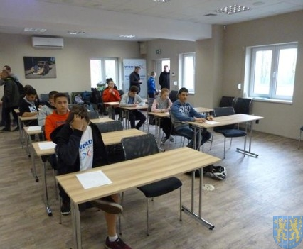 Gimnazjaliści pojadą na dolnośląski turniej bezpieczeństwa ruchu drogowego (7)