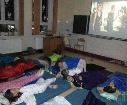 Noc filmowa czwartoklasistów (16)