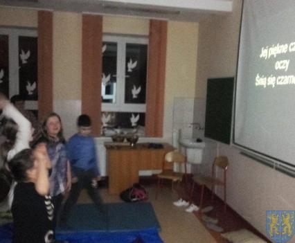 Noc filmowa czwartoklasistów (25)