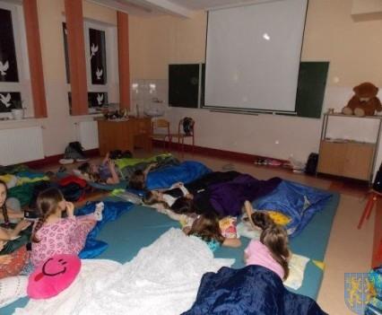 Noc filmowa czwartoklasistów (49)
