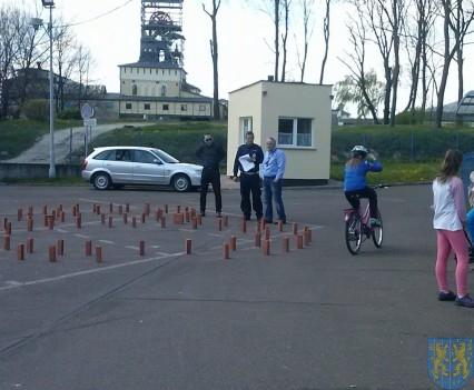 Są mistrzami w wiedzy o bezpieczeństwie na drodze (2)