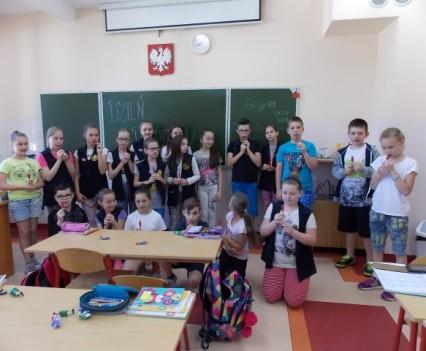 Dzień Dziecka 2017 u Czwartaków (1)