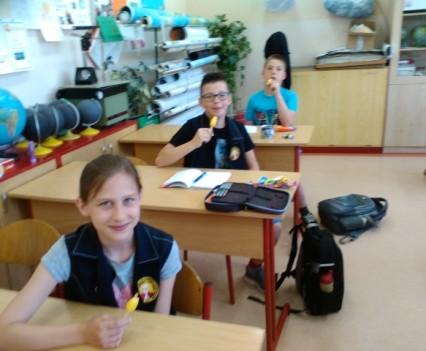 Dzień Dziecka 2017 u Czwartaków (10)