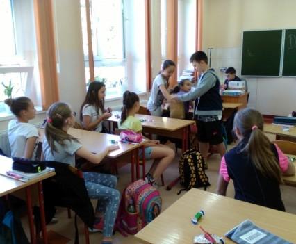 Dzień Dziecka 2017 u Czwartaków (13)