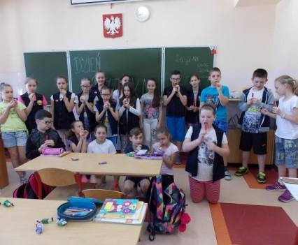 Dzień Dziecka 2017 u Czwartaków (2)