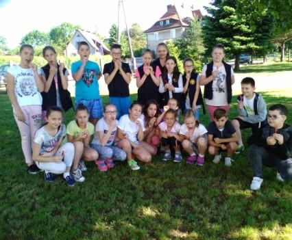 Dzień Dziecka 2017 u Czwartaków (20)