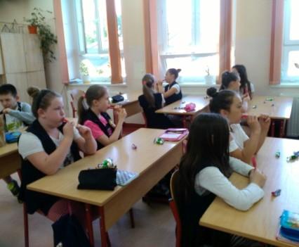 Dzień Dziecka 2017 u Czwartaków (9)