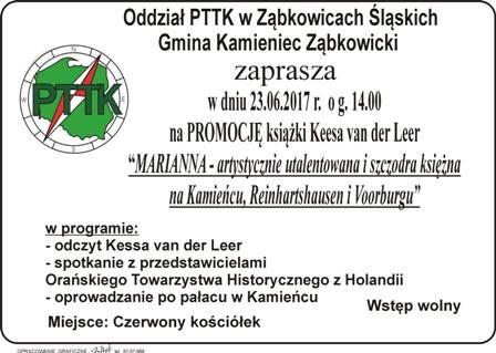 Marianna księżna na Kamieńcu_