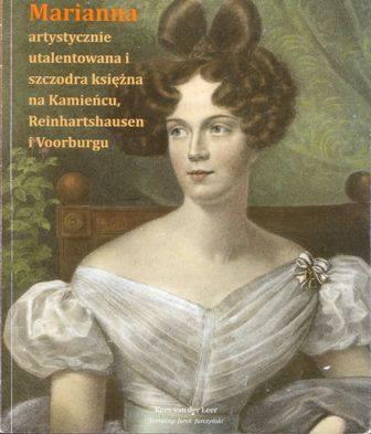 Marianna księżna na Kamieńcu__