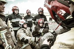 Rescue DaysPL w Kamieńcu Ząbkowickim (1)