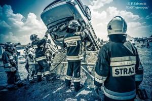 Rescue DaysPL w Kamieńcu Ząbkowickim (4)