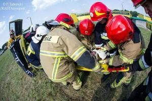 Rescue DaysPL w Kamieńcu Ząbkowickim (6)