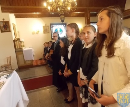 Rok szkolny w Szkole Podstawowej nr 2 im Papieża Jana Pawła II uroczyście zakończony (2)