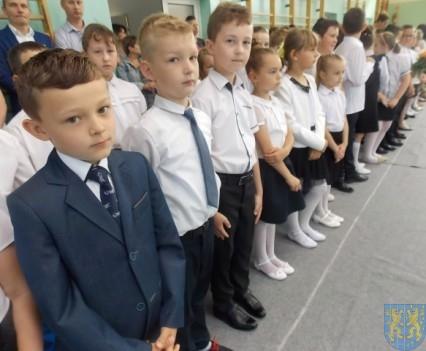 Rok szkolny w Szkole Podstawowej nr 2 im Papieża Jana Pawła II uroczyście zakończony (31)