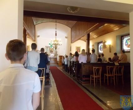Rok szkolny w Szkole Podstawowej nr 2 im Papieża Jana Pawła II uroczyście zakończony (4)