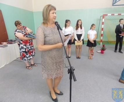 Rok szkolny w Szkole Podstawowej nr 2 im Papieża Jana Pawła II uroczyście zakończony (44)