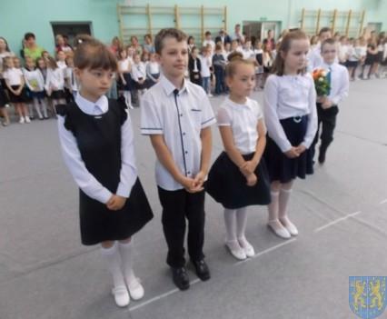 Rok szkolny w Szkole Podstawowej nr 2 im Papieża Jana Pawła II uroczyście zakończony (47)