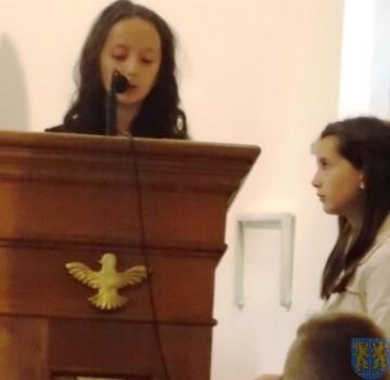 Rok szkolny w Szkole Podstawowej nr 2 im Papieża Jana Pawła II uroczyście zakończony (6)