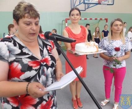 Rok szkolny w Szkole Podstawowej nr 2 im Papieża Jana Pawła II uroczyście zakończony (68)
