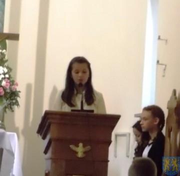 Rok szkolny w Szkole Podstawowej nr 2 im Papieża Jana Pawła II uroczyście zakończony (7)